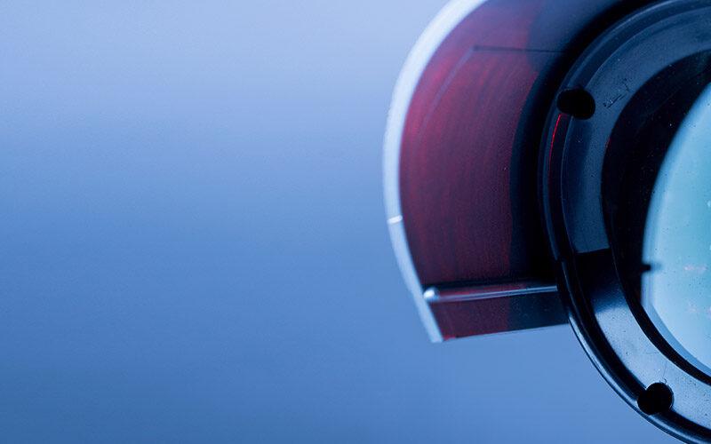 Introducing surveillance and security cameras