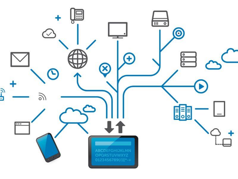 شبکه ارتباطی تلفن همراه