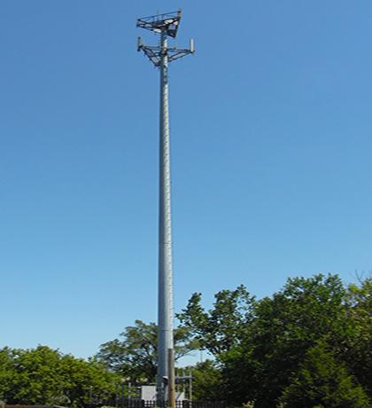 برج های مونو پل