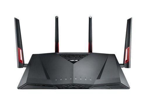 ASUS RT-AC88U AC3100 Wireless Router