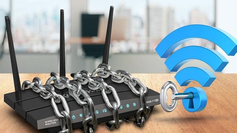 امنیت شبکه وای فای کسب و کار