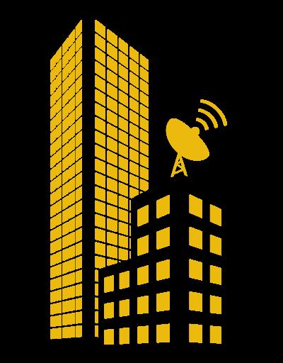 اینترنت مرکزی مجتمع کیانانت
