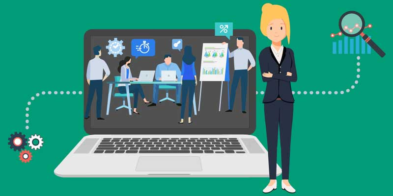 جایگزینهای اسکایپ برای برگزاری جلسات آنلاین کسبوکارها به صورت رایگان