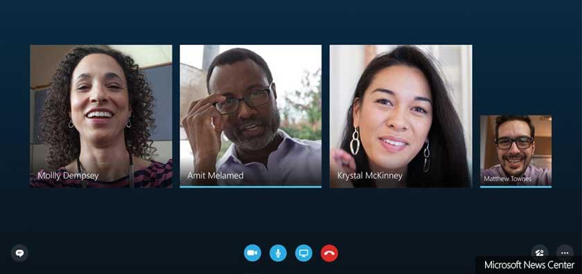 جایگزین اسکایپ، کنفرانس ویدیویی، اسکایپ (Skype)، جلسات آنلاین